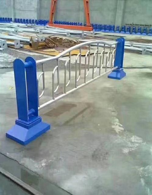 宿州防撞栏杆
